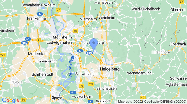 68535 Edingen-Neckarhausen