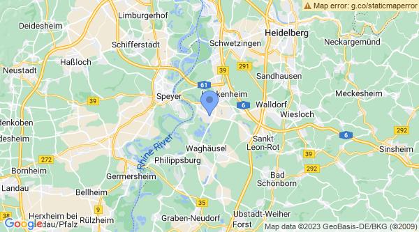 68809 Neulußheim