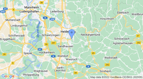 69126 Heidelberg
