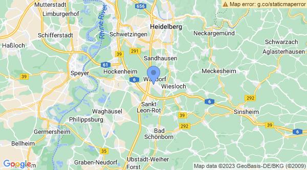 69190 Walldorf