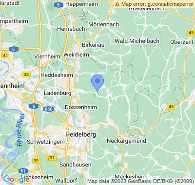 69198 Schriesheim