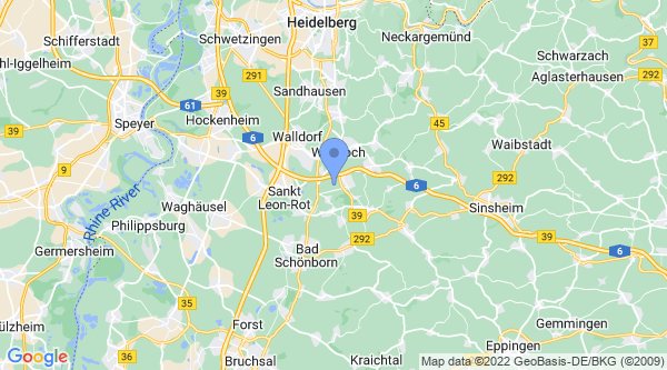 69231 Rauenberg