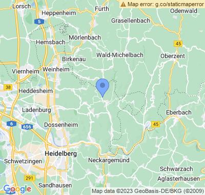 69253 Heiligkreuzsteinach