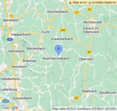 69483 Wald-Michelbach