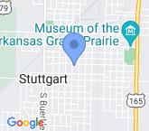 701 South Main Street  Stuttgart Arkansas 72160