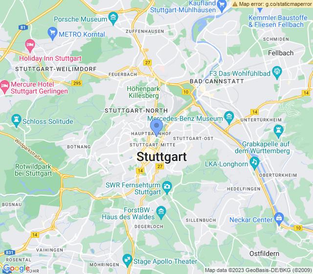 70173 Stuttgart
