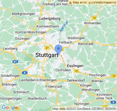70327 Stuttgart Wangen