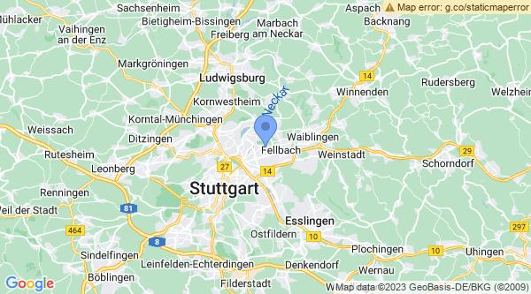 70374 Stuttgart Sommerrain