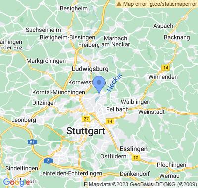 70437 Stuttgart Mönchfeld
