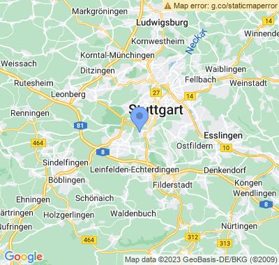 70597 Stuttgart Sonnenberg