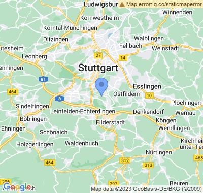 70599 Stuttgart Asemwald