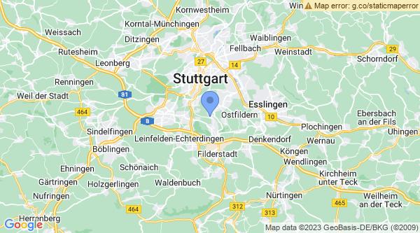 70599 Stuttgart Birkach