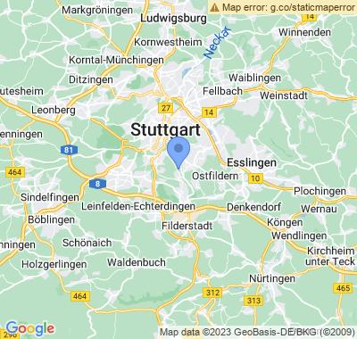 70599 Stuttgart Schönberg