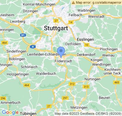70629 Stuttgart Flughafen