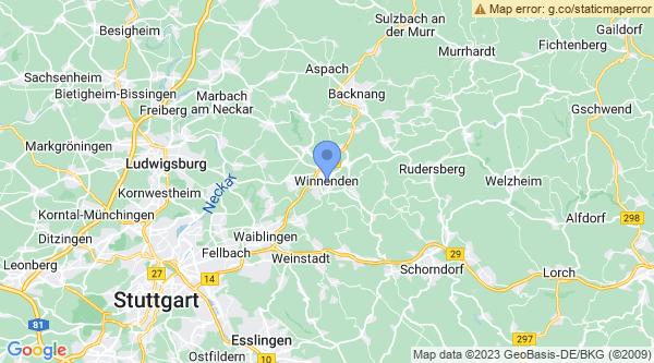 71364 Winnenden