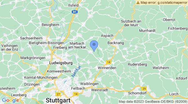 71563 Affalterbach