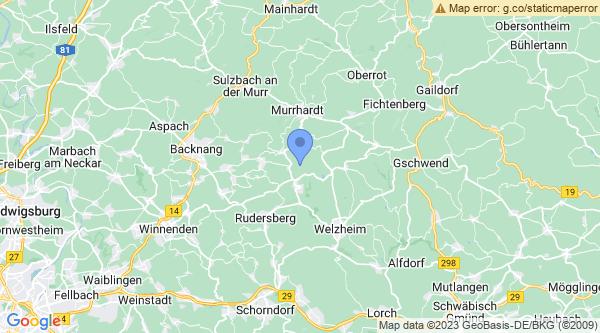 71566 Althütte