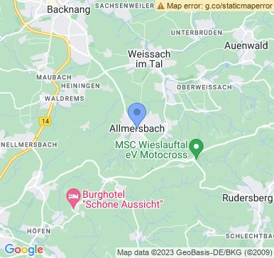 71573 Allmersbach im Tal