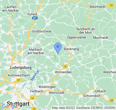 71576 Burgstetten