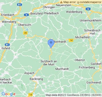 71577 Großerlach