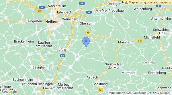 71718 Billensbach