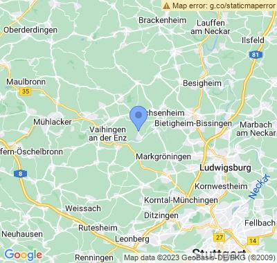 71739 Oberriexingen