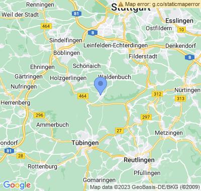 72135 Dettenhausen