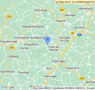72160 Horb am Neckar