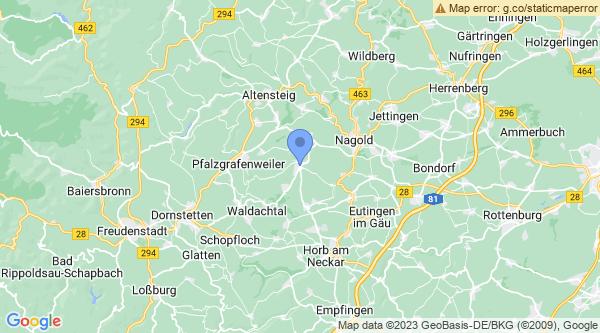 72221 Haiterbach