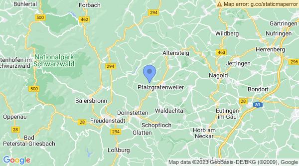 72285 Pfalzgrafenweiler