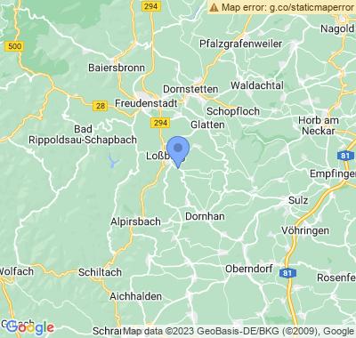 72290 Loßburg