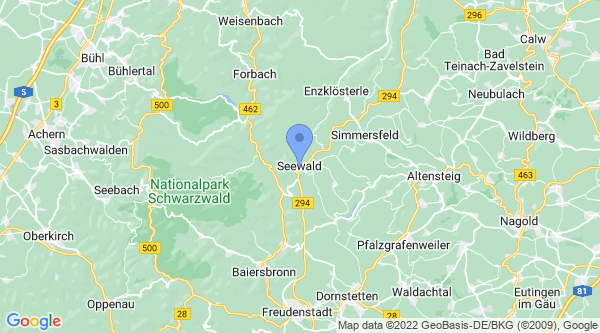 72297 Seewald