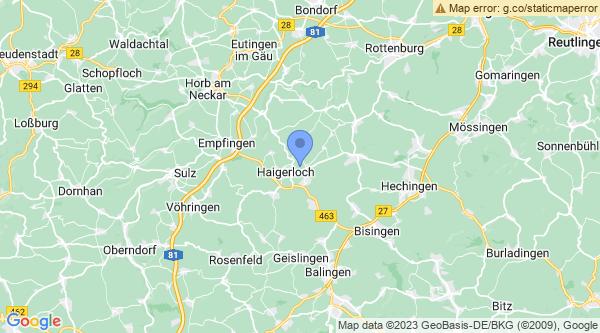 72401 Haigerloch