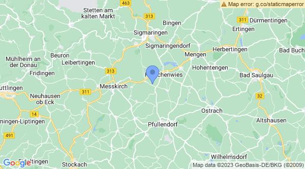 72505 Krauchenwies