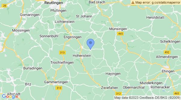 72531 Hohenstein Ödenwaldstetten