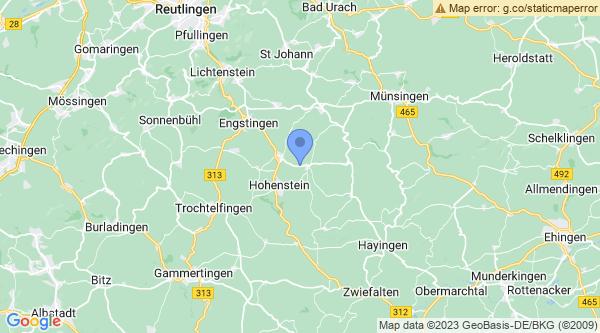 72531 Hohenstein Bernloch