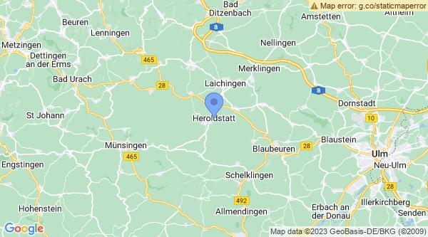 72535 Heroldstatt