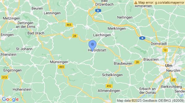 72535 Heroldstatt Ennabeuren