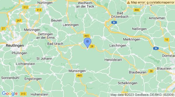 72587 Römerstein Zainingen