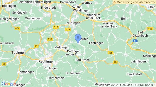 72639 Neuffen
