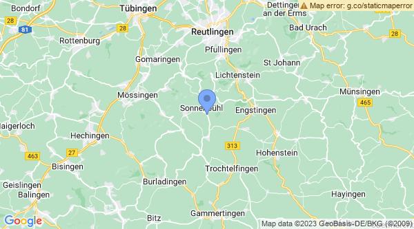 72820 Sonnenbühl