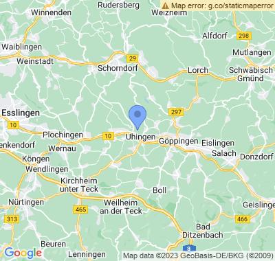73066 Uhingen