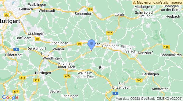 73095 Albershausen