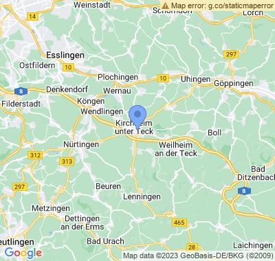 73230 Kirchheim unter Teck