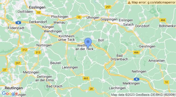 73235 Weilheim an der Teck