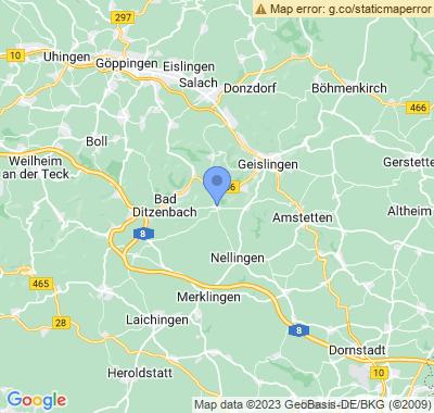 73312 Geislingen an der Steige Aufhausen
