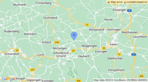 73575 Leinzell