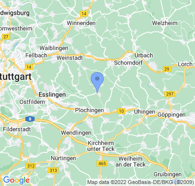 73666 Baltmannsweiler