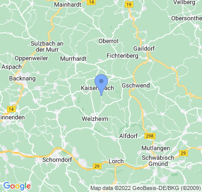 73667 Kaisersbach