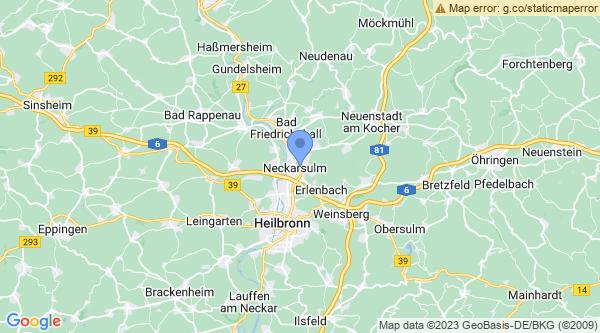 74172 Neckarsulm